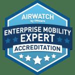 accredited badge_EME